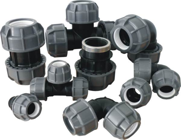Polypropylene Fittings  sc 1 st  MACHINERY SALES u0026 SERVICES LTD & Hoses u0026 Fittings - MACHINERY SALES u0026 SERVICES LTD